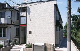 練馬區下石神井-1K公寓
