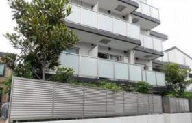 1K {building type} in Honan - Suginami-ku
