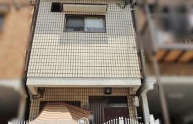 5DK {building type} in Shimizu - Osaka-shi Asahi-ku
