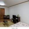 1R Terrace house to Buy in Kyoto-shi Minami-ku Living Room