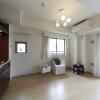 1R マンション 新宿区 モデルルーム