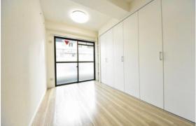 新宿区 北新宿 1DK {building type}