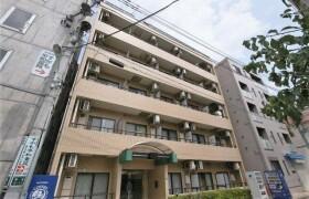 1R 맨션 in Sugamo - Toshima-ku