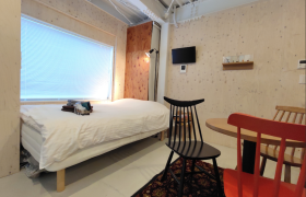 1K Apartment in Yanagihara - Adachi-ku