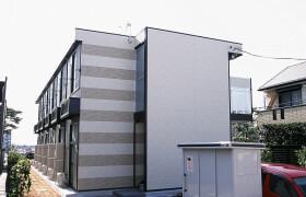 國分寺市内藤-1K公寓