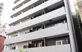 1K {building type} in Azabujuban - Minato-ku