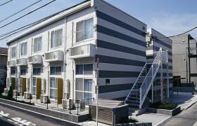 1K Apartment in Honcho - Nakano-ku