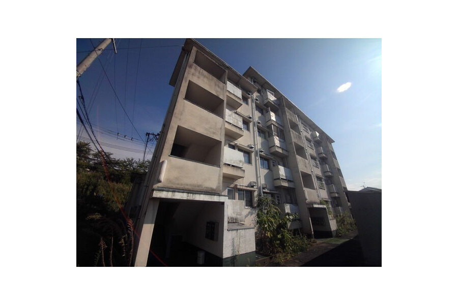 1DK Apartment to Rent in Izumisano-shi Exterior
