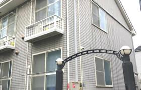 1K Apartment in Nishikamata - Ota-ku