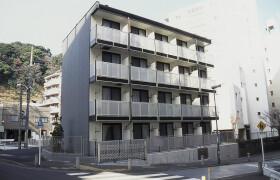横浜市磯子区 森 1K アパート