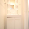 1K Apartment to Rent in Tokorozawa-shi Washroom