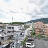 1LDK マンション 京都市西京区 眺望