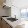 1LDK Apartment to Buy in Shinagawa-ku Kitchen