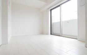 横浜市南区白妙町-1K公寓大厦
