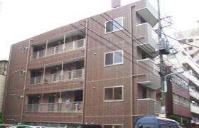 江东区亀戸-1R公寓大厦