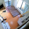 1K Serviced Apartment to Rent in Funabashi-shi Living Room
