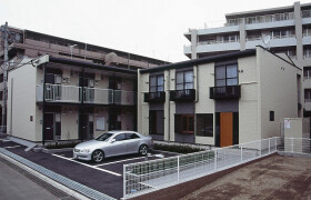 1K Apartment in Higashifuchinobe - Sagamihara-shi Chuo-ku