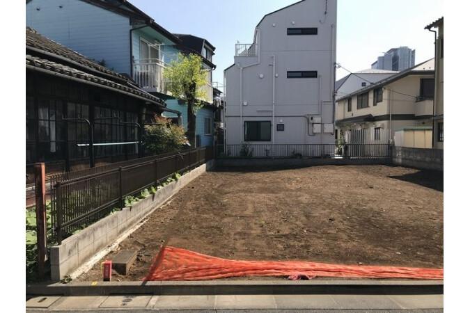 2LDK House to Buy in Nakano-ku Exterior