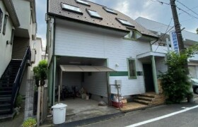 2SLDK {building type} in Eharacho - Nakano-ku