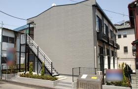 1K Apartment in Higurashi - Matsudo-shi