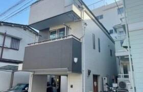 3LDK House in Hommachi - Shibuya-ku