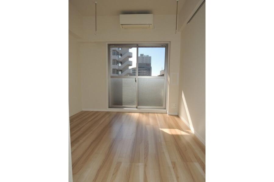 1K Apartment to Rent in Kawasaki-shi Saiwai-ku Bedroom