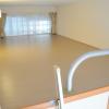 1K Apartment to Rent in Osaka-shi Naniwa-ku Interior