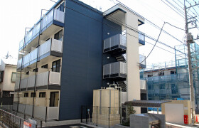 1K Mansion in Miharacho - Tokorozawa-shi