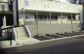 1K Apartment in Boyodai - Yokosuka-shi