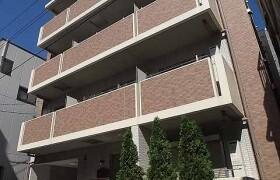 台东区花川戸-1K公寓大厦