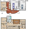 5SLDK House to Rent in Kawasaki-shi Asao-ku Floorplan