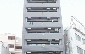 1K {building type} in Uemachi - Osaka-shi Chuo-ku