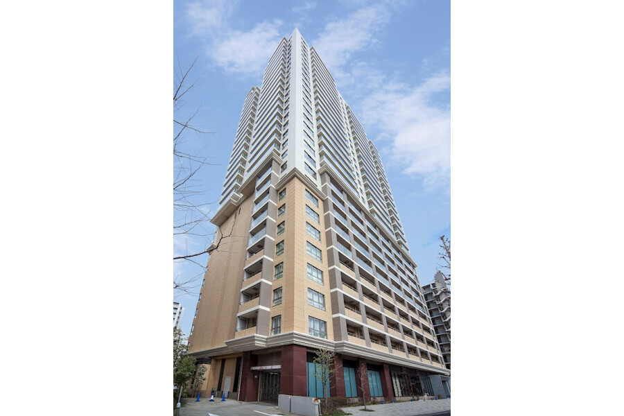 1SLDK Apartment to Rent in Shinagawa-ku Exterior