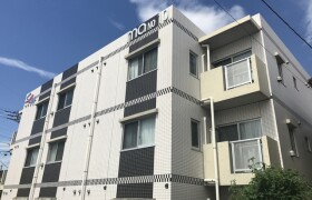 1R Mansion in Nishinarashino - Funabashi-shi