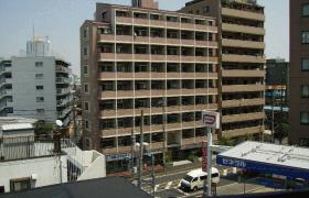 川口市 並木 1R {building type}