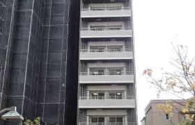 1K Mansion in Hachimancho - Hachioji-shi