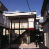 1K 아파트 to Rent in Yokohama-shi Konan-ku Exterior