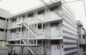 1K Mansion in Ekimotomachi - Okayama-shi Kita-ku