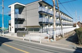 1K Mansion in Ayukawacho - Hitachi-shi