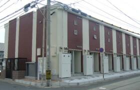 福岡市西区今宿駅前-1K公寓