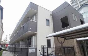 荒川區町屋-1K公寓