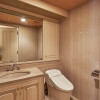 2SLDK Apartment to Buy in Minato-ku Toilet