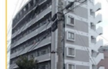 1R {building type} in Asazumamachi - Kurume-shi