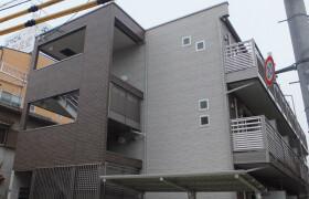 1K Mansion in Sembonnaka - Osaka-shi Nishinari-ku