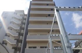 葛饰区白鳥-1LDK公寓大厦