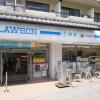 1K Apartment to Rent in Kyoto-shi Higashiyama-ku Convenience Store