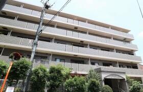 4LDK {building type} in Senriyama nishi - Suita-shi