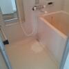 2DK Apartment to Rent in Nakano-ku Bathroom