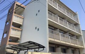 埼玉市浦和區上木崎-1K公寓大廈
