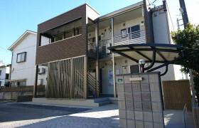1K Apartment in Suehiro - Kawaguchi-shi